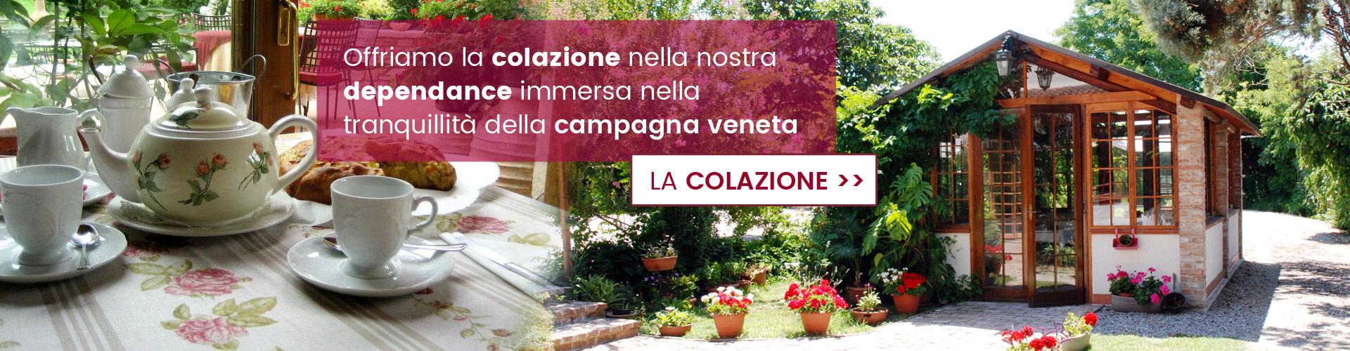 Corte Bussari: Agriturismo nel cuore del Polesine